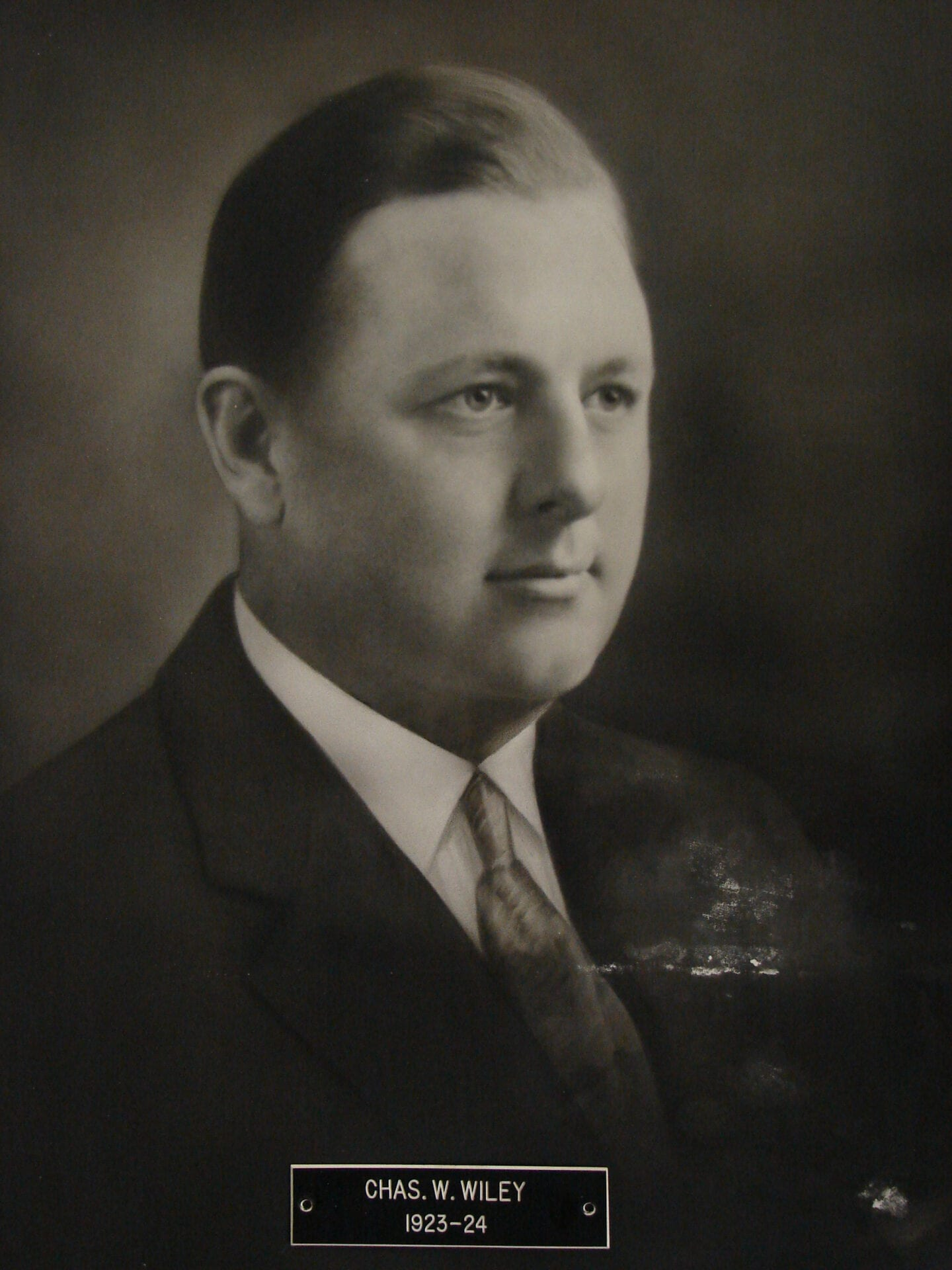 Charles W Wiley