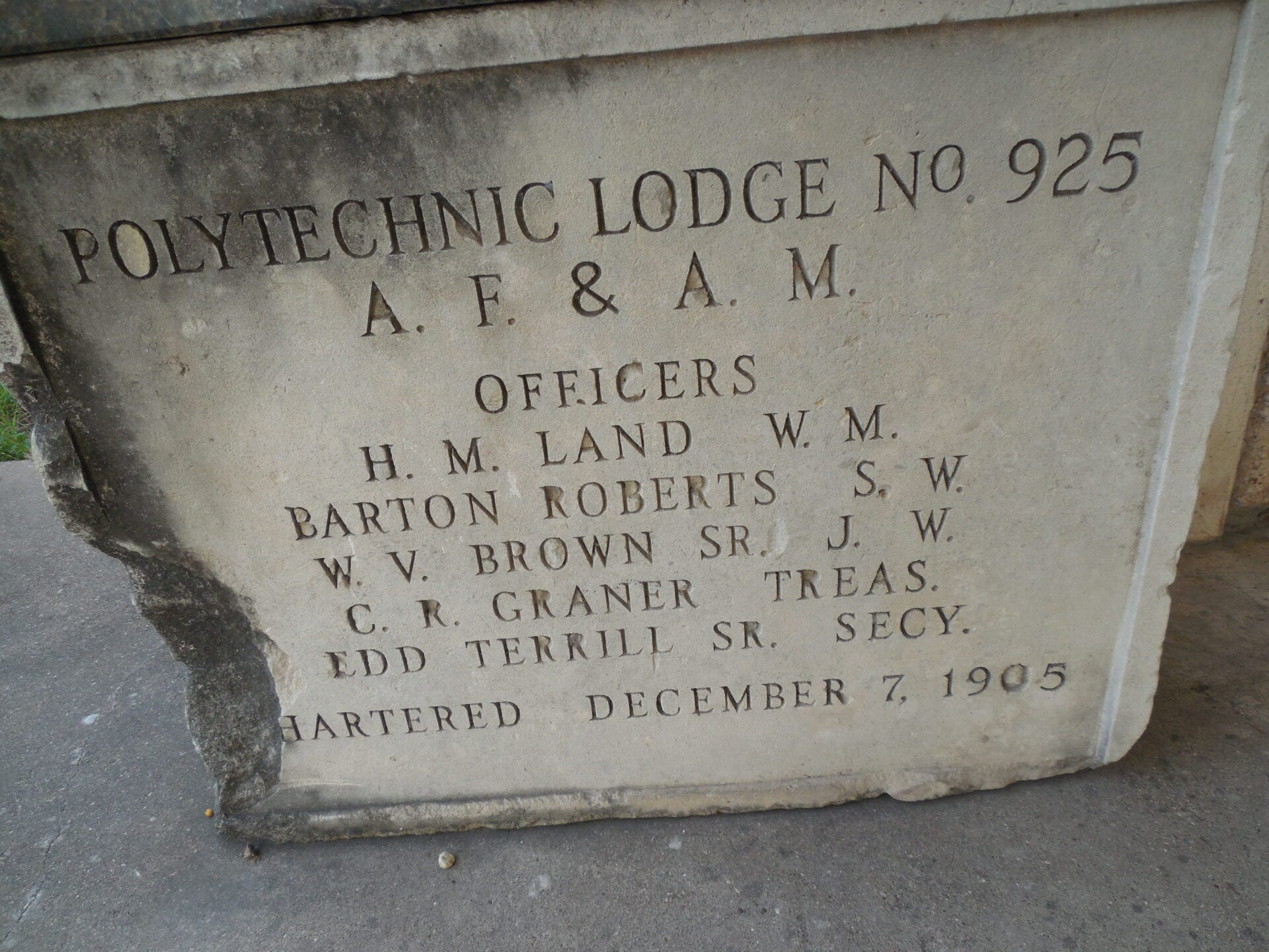 Southside Masonic Lodge #1114A.F.&A.M
